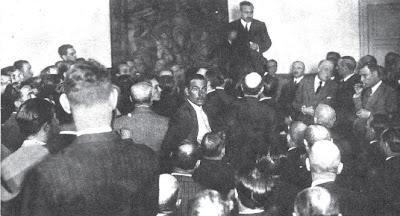sucesos del 10 de mayo de 1931