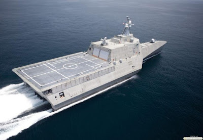 Prototipo del USS Independence