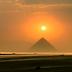 Amarna, la ciudad construida con el único propósito de servir al faraón Akenatón
