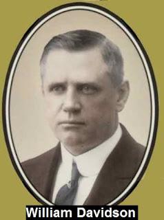 Willian Davidson