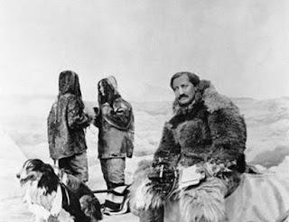 Toda la verdad sobre el Polo Norte (1909)