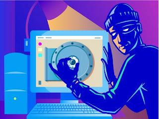 Secuestró de Internet