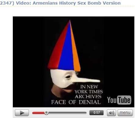 Armenians Sex 60