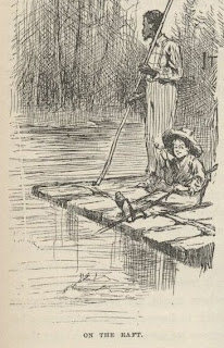 Read Free Ebooks The Adventures Of Huckleberry Finn