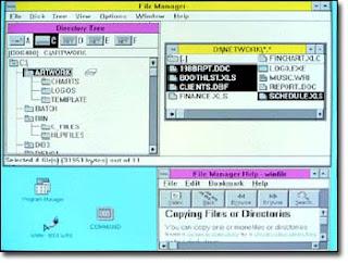 Windows 3.0