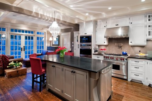 simply darling designs: Kitchens