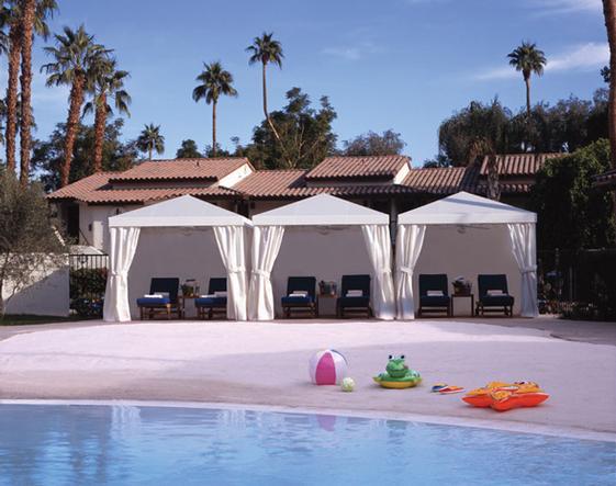 Splashtopia Water Park At Rancho Las Palmas Resort Jen