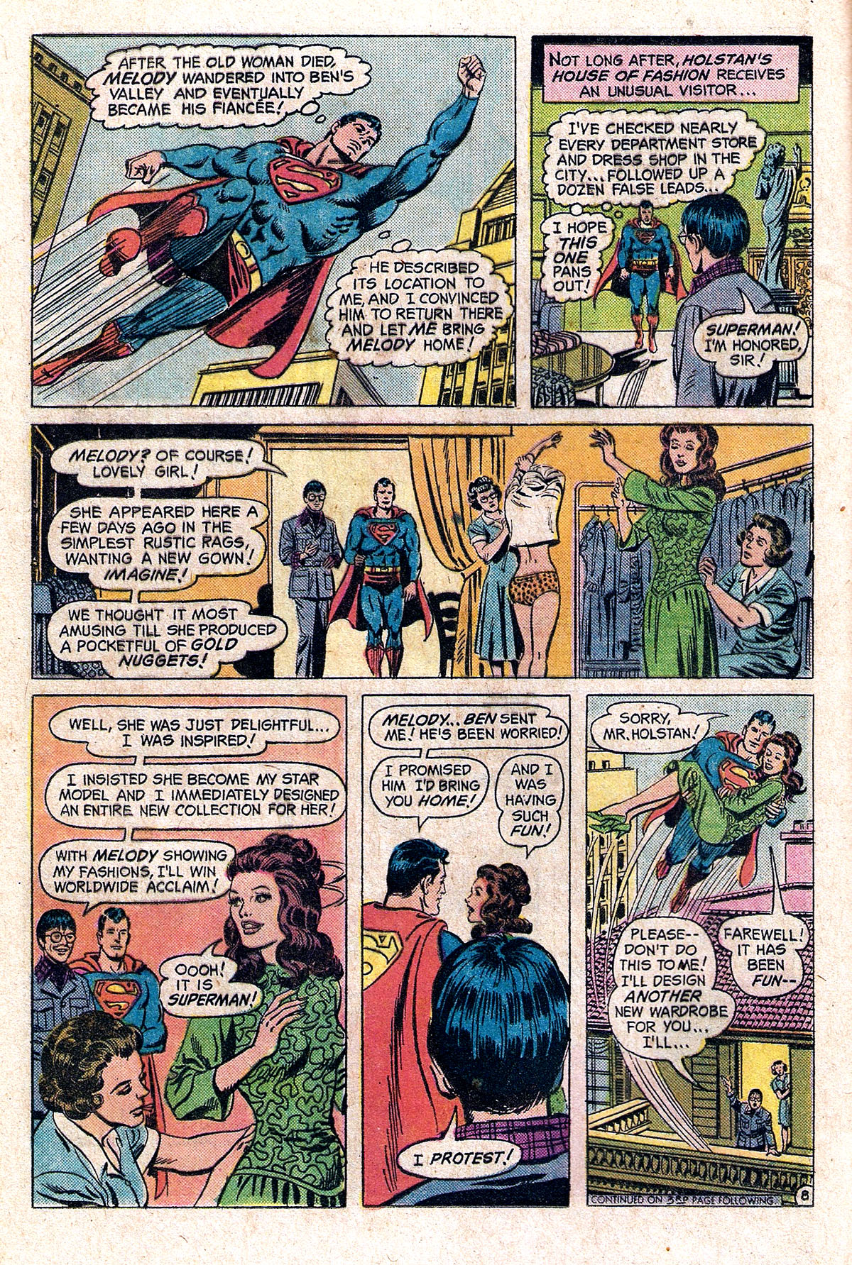 Read online Action Comics (1938) comic -  Issue #451 - 12