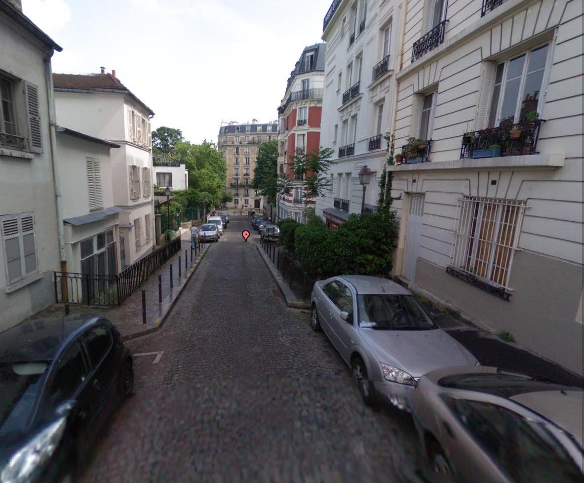 Gli ateliers di modigliani a parigi chez edmea for Hotel modigliani parigi