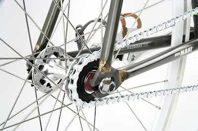 Bike Review 2010 Masi Speciale Fixed Ltd Drop Fixed Gear Source