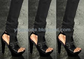 fashion o lics elle ayakkabi modelleri elle ayakkabi cesitleri