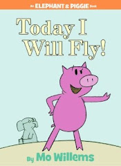 The Elephant & Piggie Books by Mo Willems