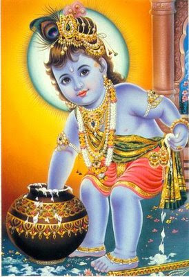 Cute Lord Krishna Hd Wallpaper Baby Child Krisha Pictures For Vishu Kani 2018 Hindu