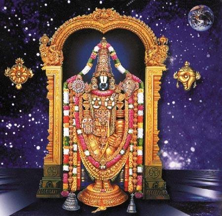 Venkateswara Swamy Hd Wallpapers Tirumala Venkateswara Temple Tirupati