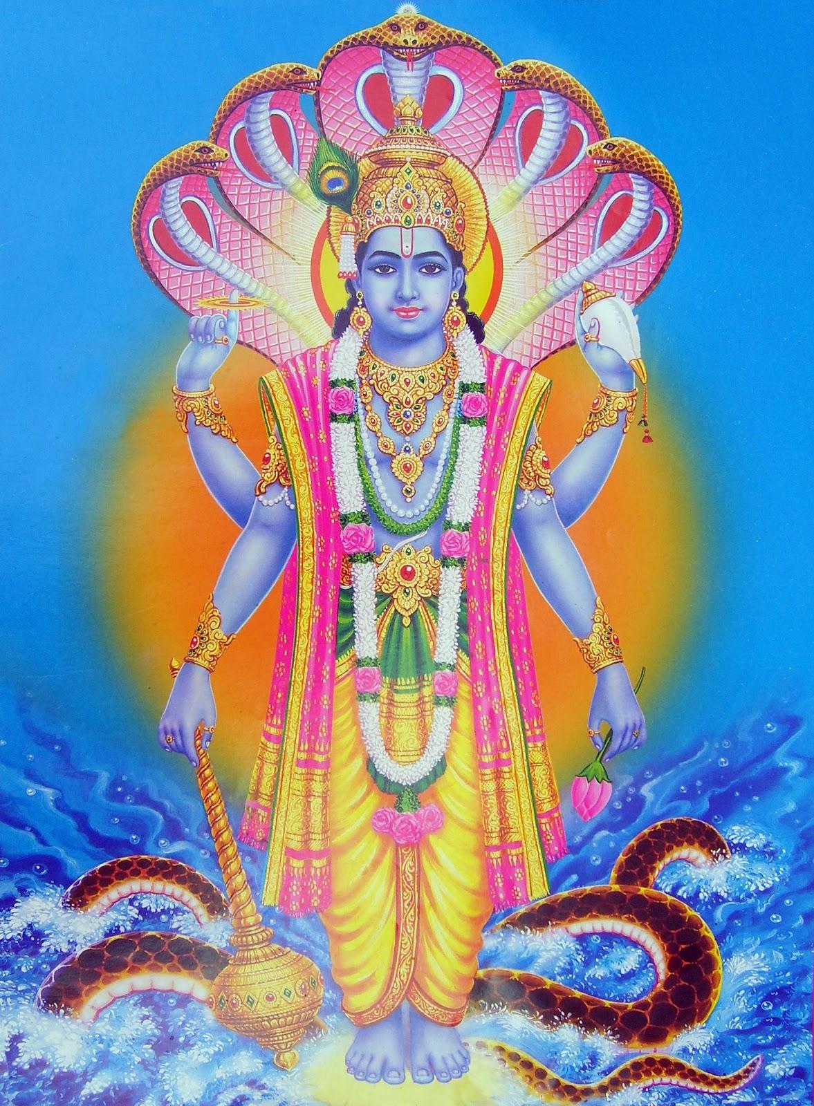 Vishnu mantra download
