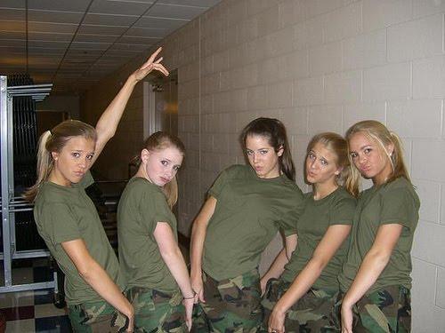 Real Military Women Xxx Pics 10