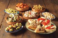 Restauranter på Gran Canaria