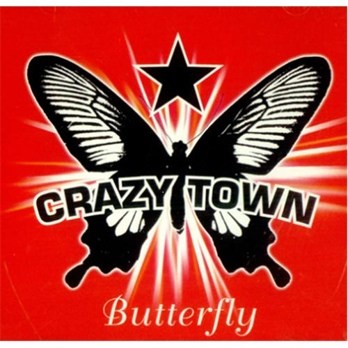 CrazyTownButterfly 1 Music Loop   Week 46