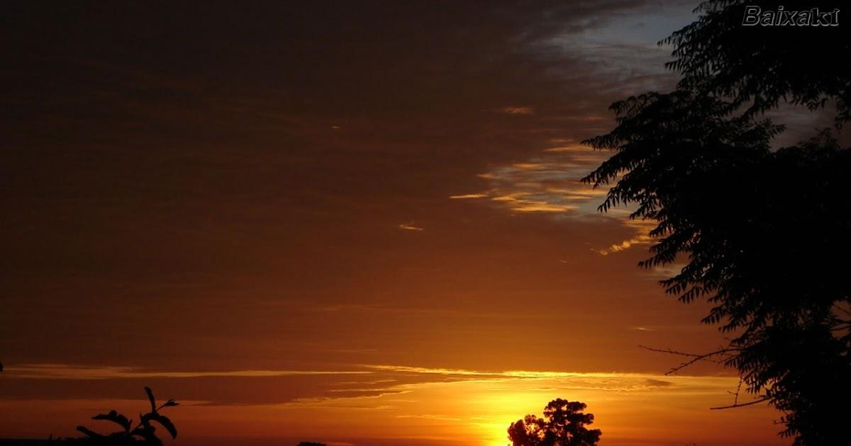 Obrigado Deus Por Esse Dia: JOSÉ AUGUSTO CAVALCANTE: ANOITECER COM DEUS