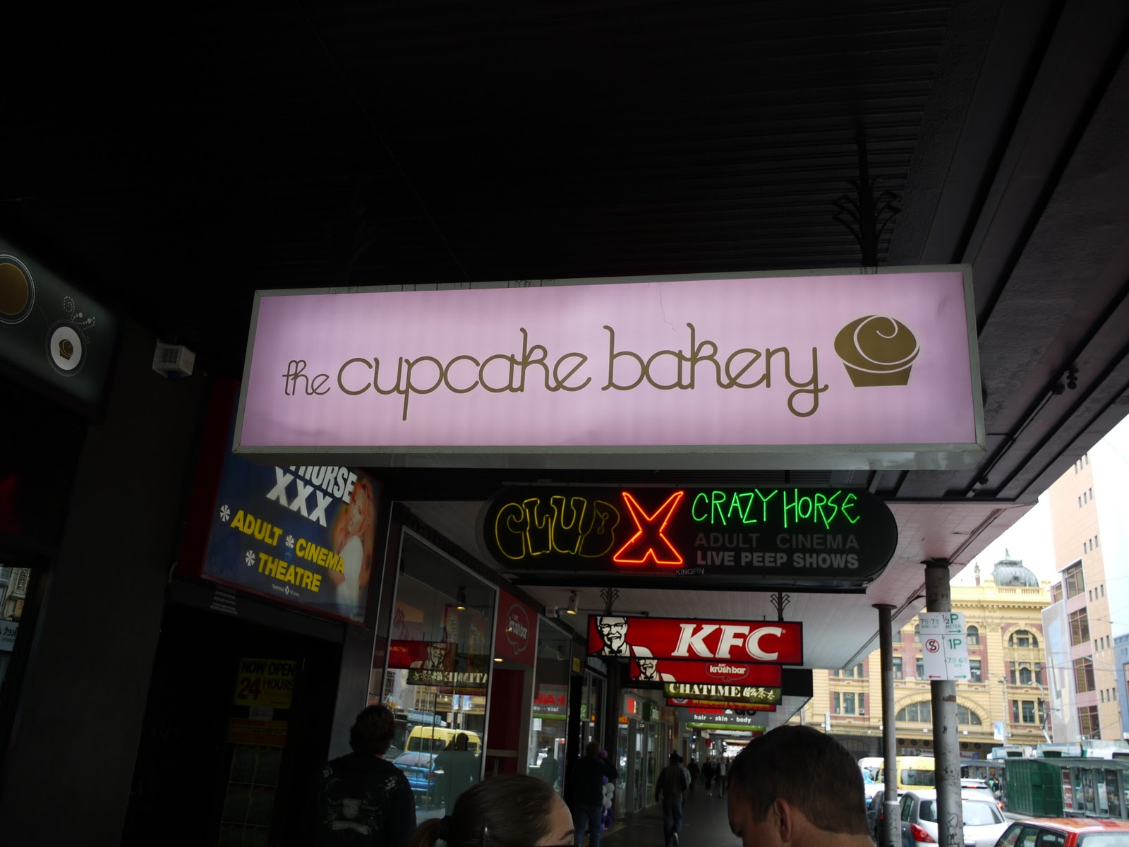 Victoria Cake Shop Footscray Opening Hours