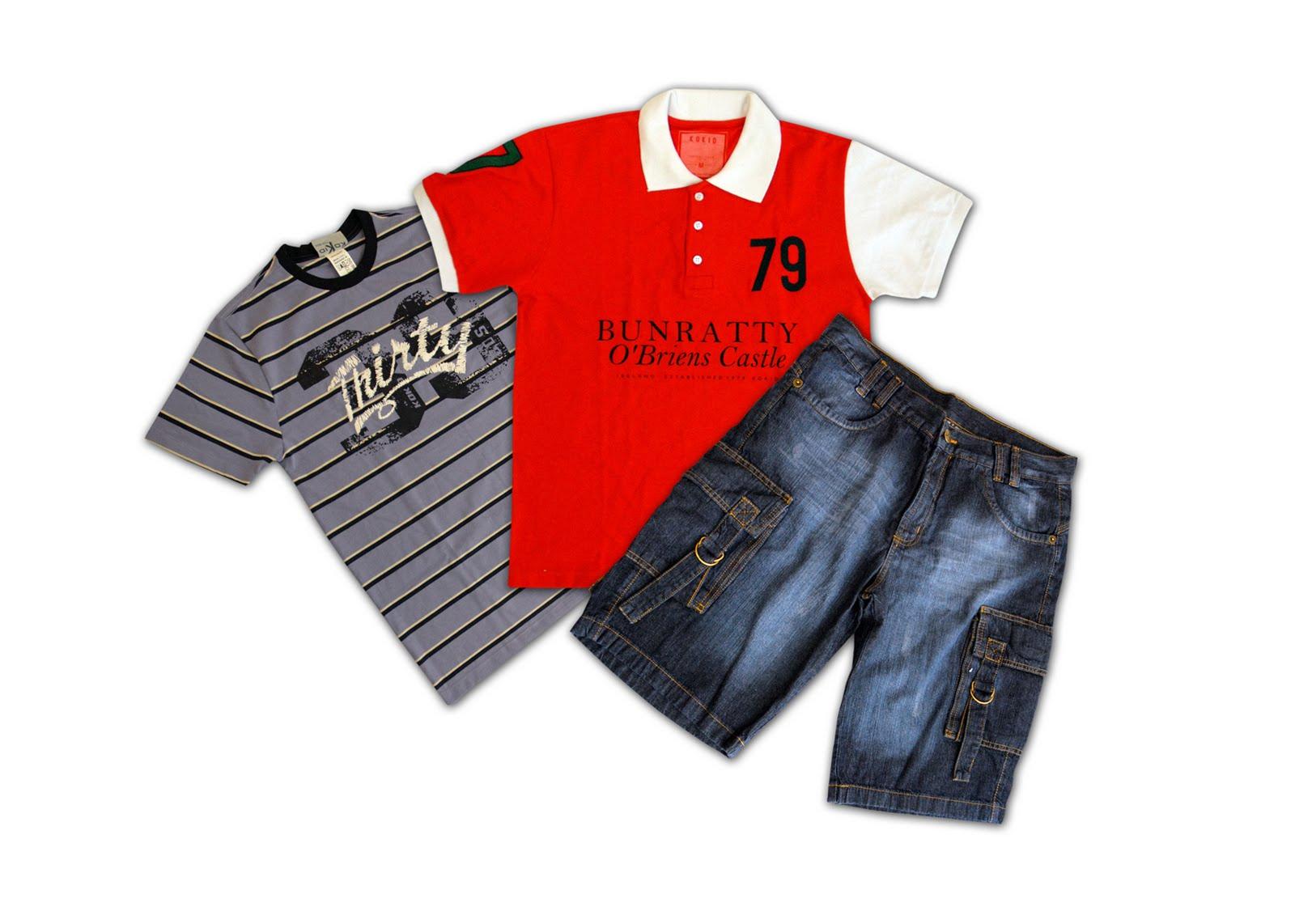 90ac3956a8ce1 Além de ser hoje referência quando o assunto é moda feminina em Fortaleza,  a Kokid Jeans conta também com peças masculinas em suas coleções, ...