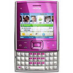 Nokia X5 01 Price in Pakistan