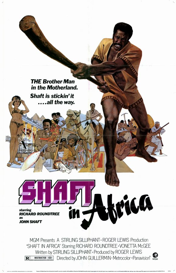 Every 70s Movie Shaft 1971 Shaft S Big Score 1972 Shaft In
