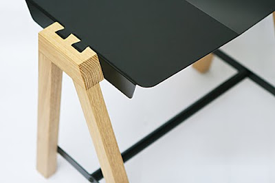 Superb Industryindesign Easy As 1 2 3 A New Flat Pack Stool Theyellowbook Wood Chair Design Ideas Theyellowbookinfo