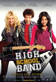 Baixar Filme High School Band - Dublado