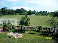 Poslije 18 godina nogomet na igralištu NK Ukrina