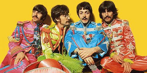 the psychotic hobbyist beatles sgt pepper costumes. Black Bedroom Furniture Sets. Home Design Ideas