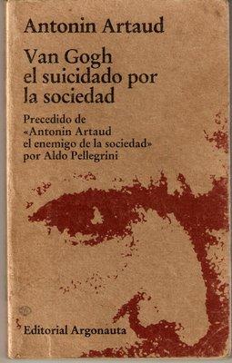 Van gogh suicidado por la sociedad pdf