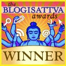Blog Award Winner