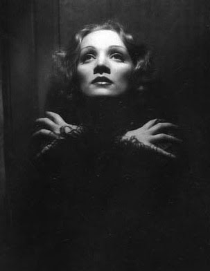 How a Marlene Dietrich photo inspired one of Queen's most