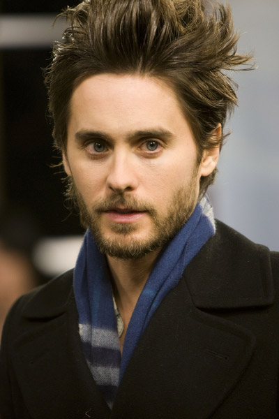 Jared Leto For Nylon Guys: Best Celebrities: Jared Leto Hairstyle 2011