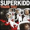 슈퍼키드 (Super Kidd) - Thank You