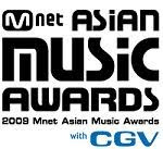 2009 Mnet Asian Music Awards