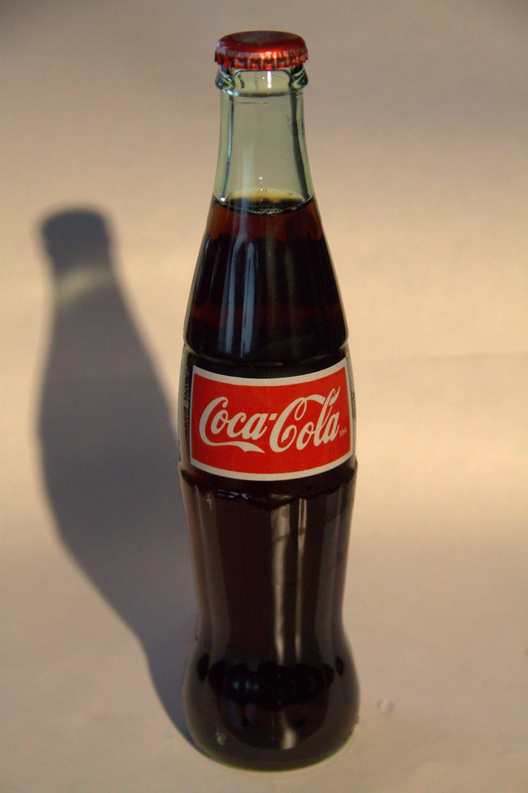 Coke De überraschung