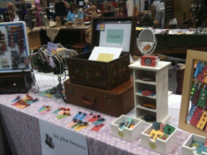 Grandview Craft Fair