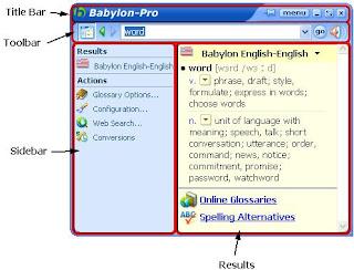 Babylon Pro 5 0