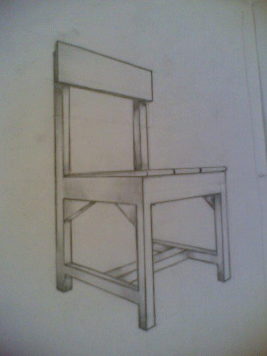Gambar Kursi 3 Dimensi : gambar, kursi, dimensi, Gambar, Dimensi, Kursi