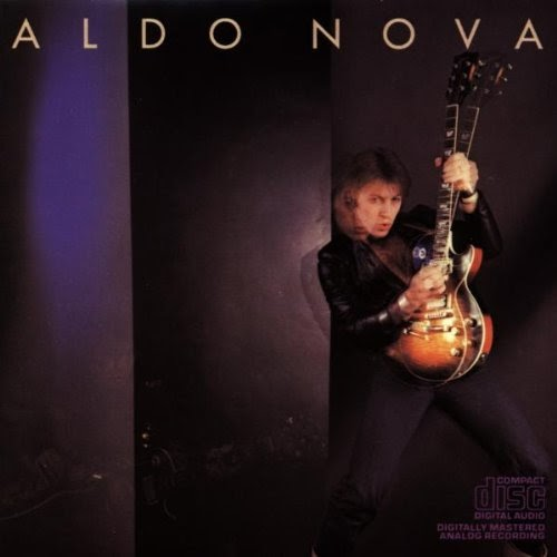 Humor Inspirational Quotes: Tune Of The Day: Aldo Nova