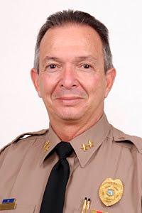 Chief Frank Vecin
