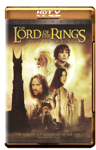 Bluerayrips The Lord Of The Rings The Two Towers 2002 Brrip Mediafire Links