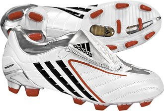 discount sale cheapest price arriving Predator Powerswerve TRX 048705-adidas sports
