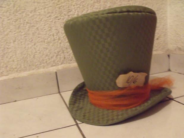 Como Hacer Moldes De Sombreros Locos - imgUrl 8824e132d1a
