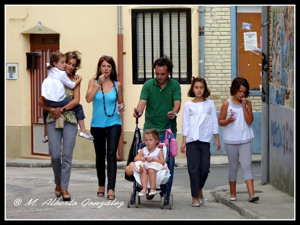 Listado de amigos en Jaén que puedes conocer