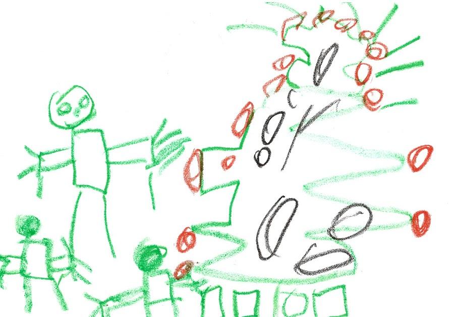Libreta De Dibujo Con Dibujos Infant: Educadoras Eduquemos Con Amor: Dibujo Infantil