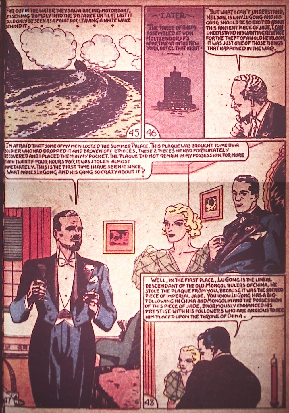 Detective Comics (1937) 8 Page 30