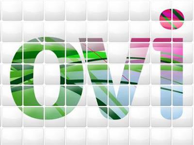 ovi É HOJE: Nokia lança loja de conteúdo online rival da App Store